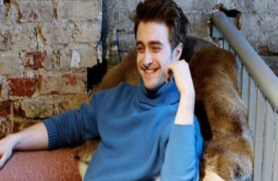 Daniel Radcliffe on his diverse filmography: I go where the scripts are
