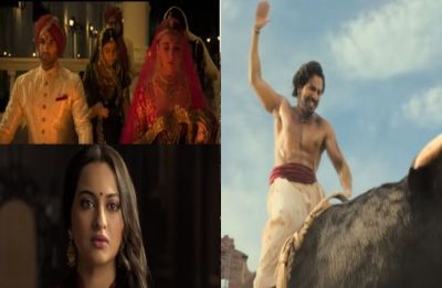 Intriguing, intense and insanely beautiful: 5 things we absolutely loved about Varun Dhawan-Alia Bhatt's Kalank teaser