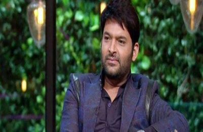 Learnt a lot from failure and thankful to those who stood by me: Kapil Sharma