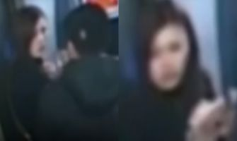 Watch: Robber steals woman's money, returns it after checking her bank balance