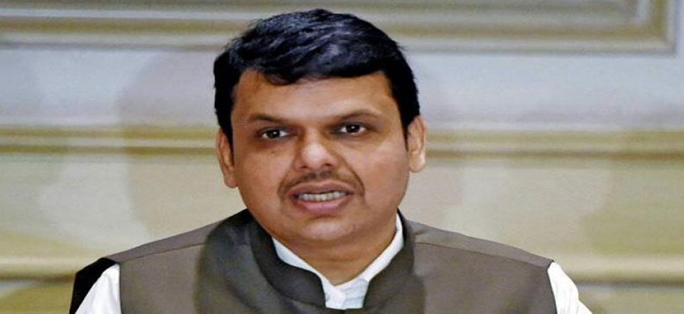 Chief Minister Devendra Fadnavis met the injured at the St George's Hospital in the vicinity. (File photo)