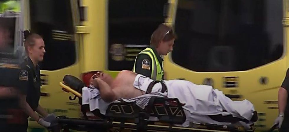 Terrorist Attack Christchurch: Christchurch Mosque Shooting Live Updates: Over 25 Killed