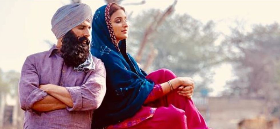 Akshay Kumar and Parineeti Chopra are all set to star in Kesari./ Image: Instagram