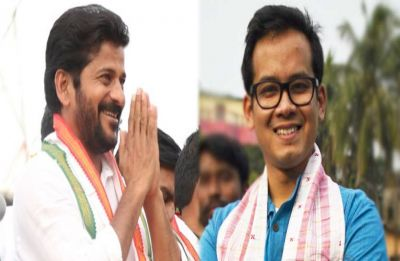 Lok Sabha Polls: Revanth Reddy, Gaurav Gogoi among 18 names in Congress' third list of candidates