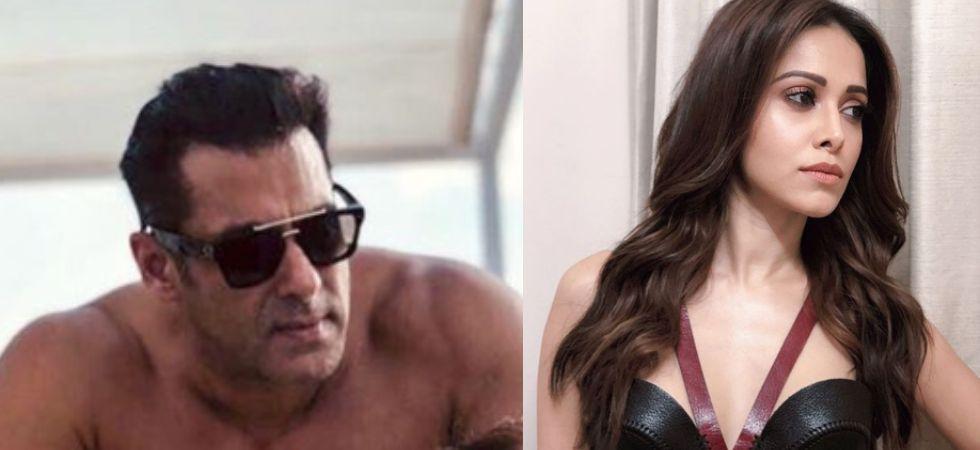 Salman Khan's production house to helm a wedding drama starring Nushrat Bharucha (Instagram)