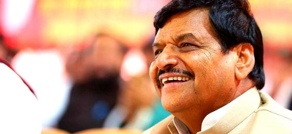 Shivpal Yadav (File Photo)
