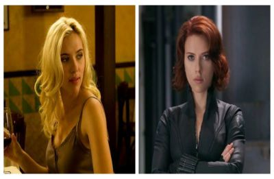 Avengers: Endgame star Scarlett Johansson wants to KISS this actress again