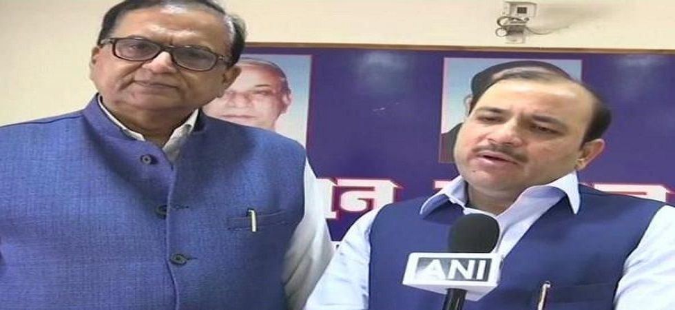 Janata Dal-Secular (JD-S) general secretary Danish Ali joins BSP on Saturday.