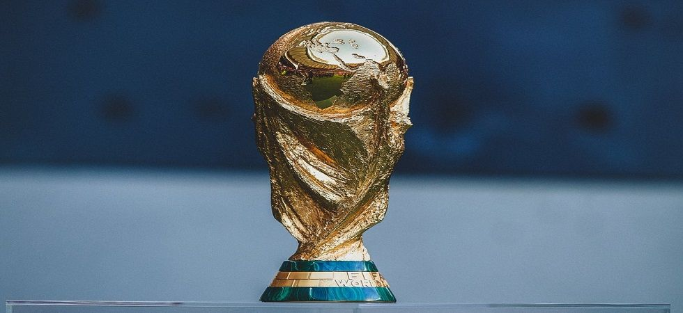 Qatar organisers are planning to privately resist FIFA's attempts to expand the 2022 World Cup to 48 teams (Image Credit: Twitter)