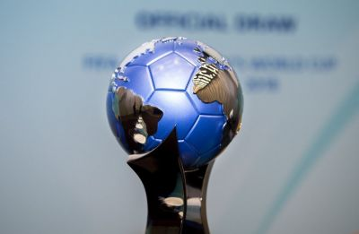 AIFF thanks FIFA for awarding 2020 Under-17 Women's Football World Cup to India