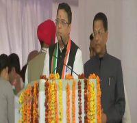Congress may field Manish Khanduri, son of ex-Uttarakhand CM BC Khanduri, from Pauri Garhwal