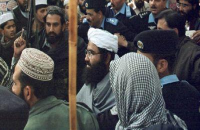 Masood Azhar claims no damage in Balakot strike, throws 'fitness challenge' at PM Modi