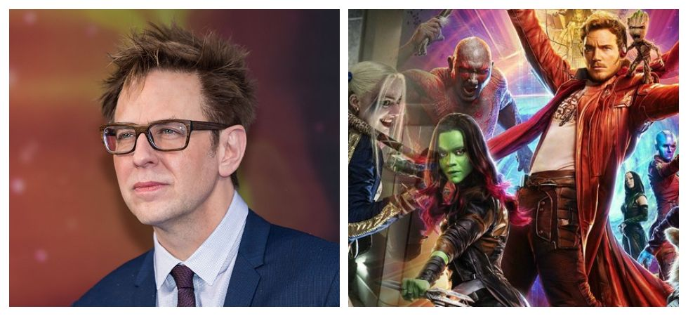 Disney rehires James Gunn for Guardians of the Galaxy 3 (Photo: Twitter)