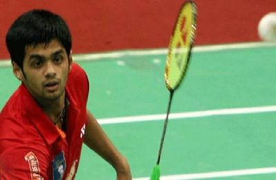 Praneeth stuns Olympic champion to move to Swiss Open final