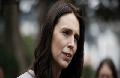 New Zealand PM received Christchurch gunman's 'manifesto' 9 minutes before attack