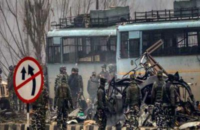 Pakistani Senator calls Pulwama attack 'Pakistan's finest hour' after nuclear test
