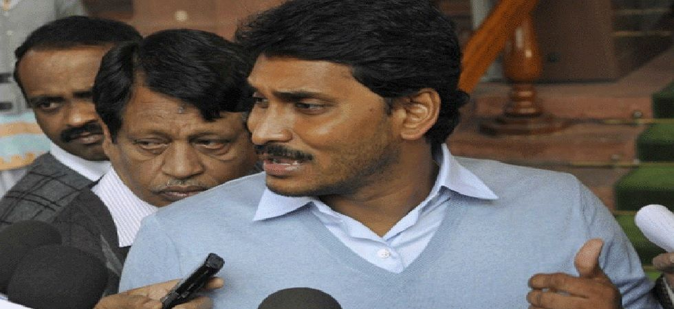 YSRC chief Y S Jaganmohan Reddy released the list after paying homage to his late father and former Chief Minister Y S Rajasekhara Reddy at their family estate in Idupulapaya in Kadapa district