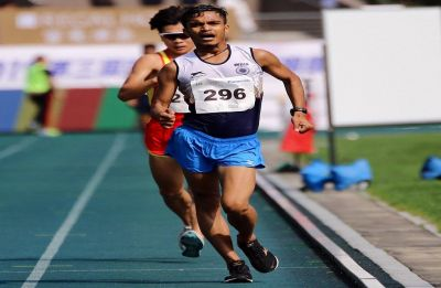 Indian athletes win four more gold medals at Asian Youth Championships