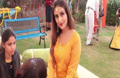 Khatron Ke Khiladi season 4 winner Aarti Chabria gets ENGAGED to Visharad Beedassy in Mauritius