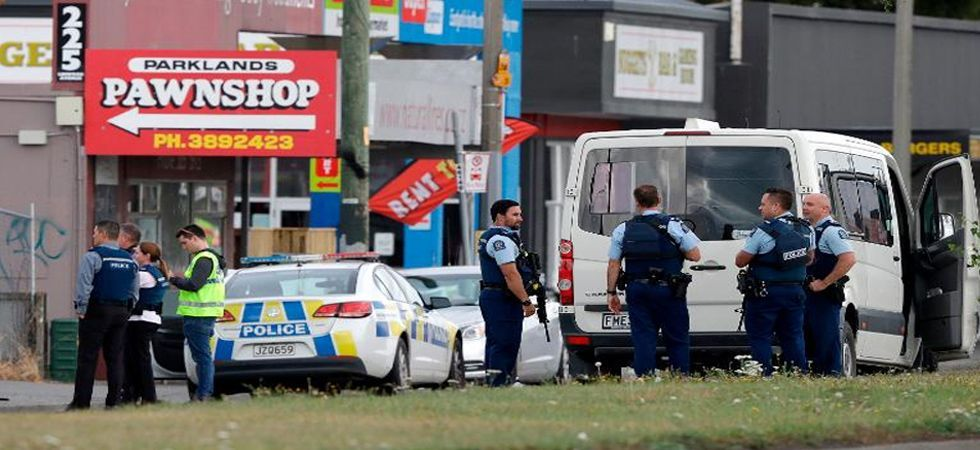 Christchurch shootings: Five Indians among 50 killed in mosque massacre, says envoy