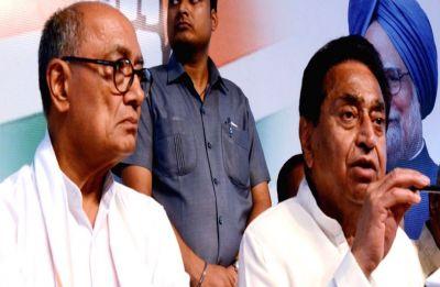 Lok Sabha Elections 2019: Kamal Nath wants Digvijaya Singh to take on 'toughest seat' challenge