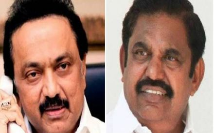 Lok Sabha Elections 2019: Arch-rivals AIADMK, DMK to cross