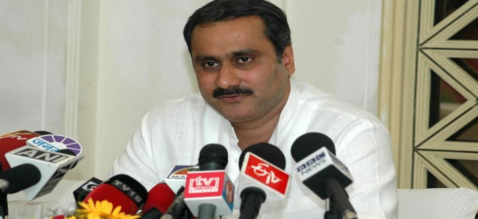 PMK releases list of candidates for all seven Lok Sabha seats in Tamil Nadu (File Photo)