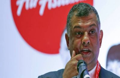 AirAsia boss shuts down his Facebook account over livestreaming of Christchurch carnage