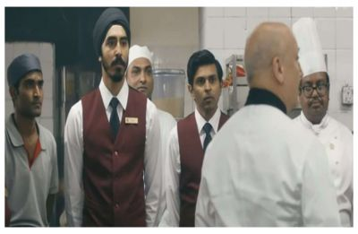New Zealand theatres remove Dev Patel's 'Hotel Mumbai' in wake of Christchurch mosque attacks