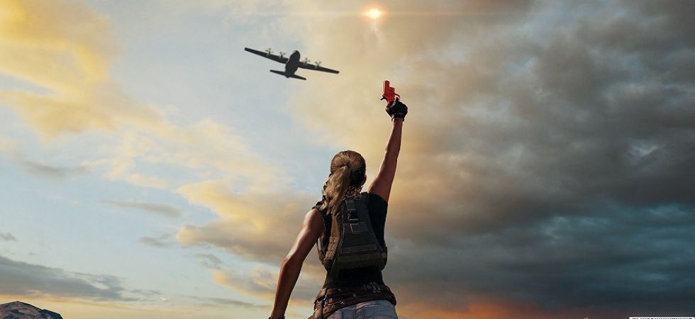 PUBG Mobile season 6: Launch date, new weapons, vehicles and more (Twitter)