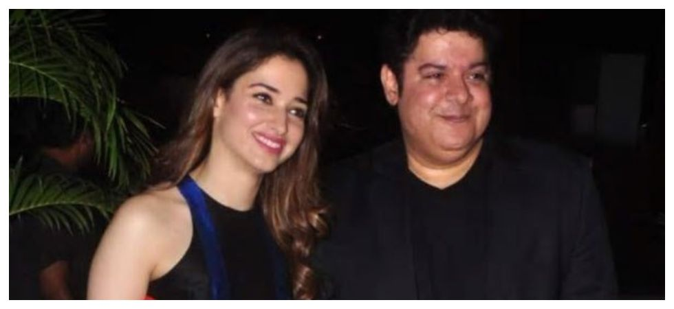 Tamannaah Bhatia comes out in support of Sajid Khan (Photo: Twitter)