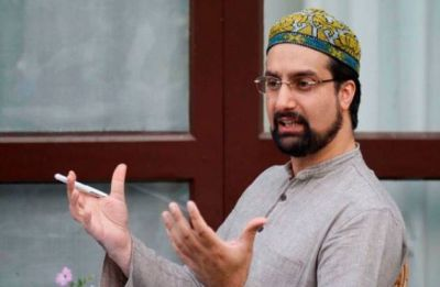 As Mirwaiz Umar Farooq misses another summon, NIA warns something big would happen