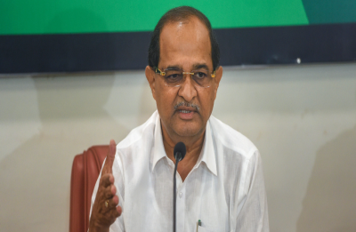 Radhakrishna Vikhe Patil, Congress leader, resigns as Maharashtra Leader of Opposition
