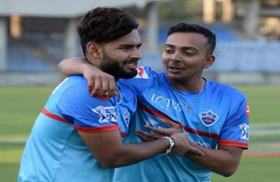 Rishabh Pant will be a great asset for India at No.4 in 2019 World Cup: Sourav Ganguly
