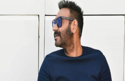 Ajay Devgn to play gutsy IAF wing Commander in upcoming war film