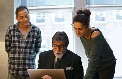 After AndhaDhun, Badla emerges as the orbit breaking the film of 2019