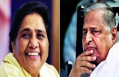 Lok Sabha Elections 2019: Mayawati, Mulayam Singh likely to hold joint rally in UP's Mainpuri today