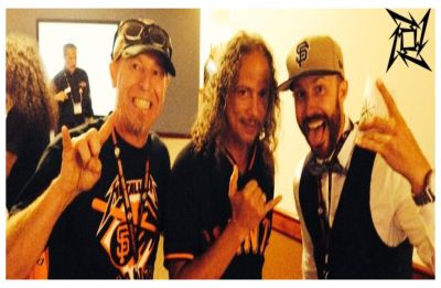 Metallica, San Francisco Symphony to reteam for 20th-anniversary 'S&M' show