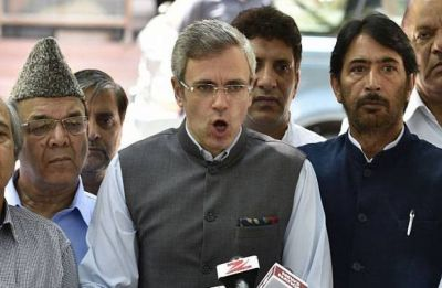 National Conference-Congress alliance in Jammu and Kashmir hits dead-end over Anantnag seat