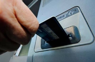 Delhi: Guard forgets to pull down shutter, robbers flee with ATM in Dwarka