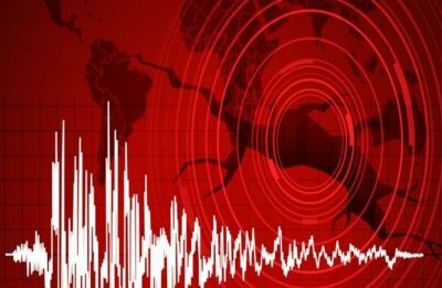Turkey jolted by massive 6.4 magnitude earthquake