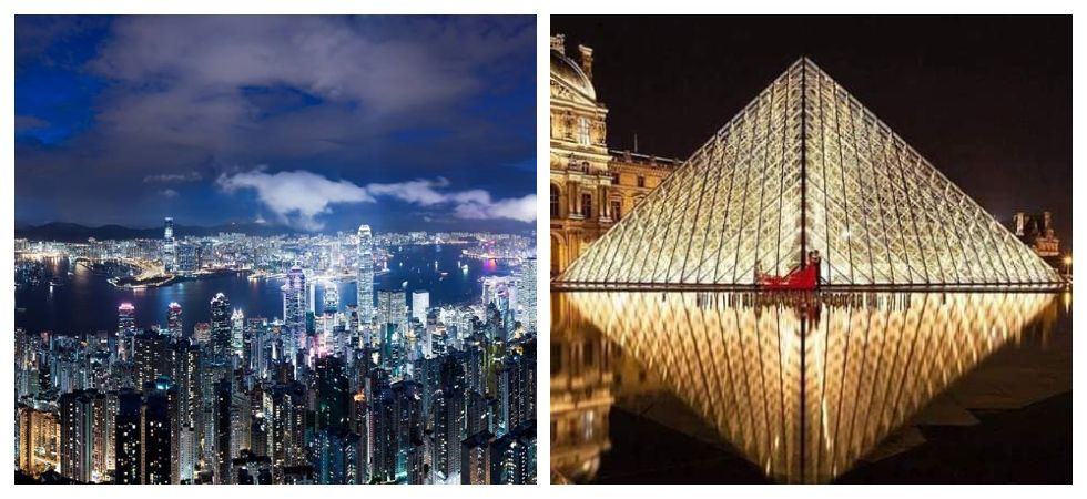 Hong Kong, Paris, Singapore becomes world's most expensive cities (Photo: Twitter)