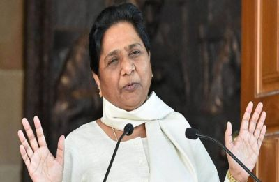 Mayawati, Bahujan Samaj Party chief, says she will not contest 2019 Lok Sabha Elections