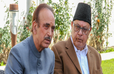 Congress-National Conference seal alliance in Jammu and Kashmir for 2019 Lok Sabha Elections