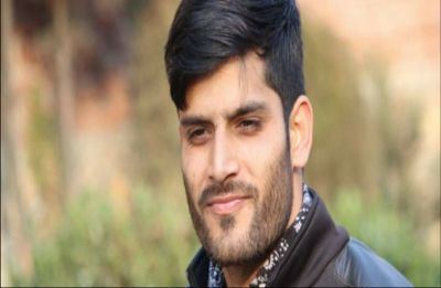 Kashmiri teacher death: With Masters in Chemistry, Rizwan Pandit was looking to apply for PhD
