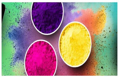 Holi 2019: Cool alternatives to replace your 'Holi colours'