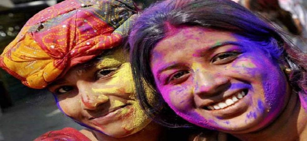 Holi will be celebrated countrywide on Thursday. (File photo)