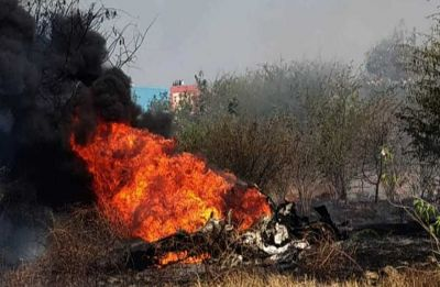 Mirage 2000 crashed in Bengaluru due to technical malfunction, not pilot error: Blackbox data