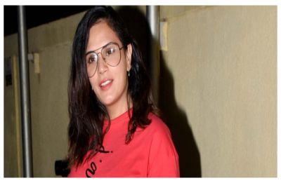 'Chup karo angrezo': Richa Chadha shuts Harvard professor who called coconut oil 'pure poison'