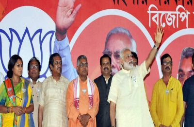 Lok Sabha polls: Chandra Bose finds place in BJP's first list of 28 candidates in West Bengal